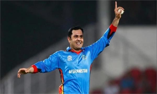 nabi appointed member of afghanistan cricket board