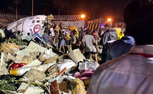 from virat to pathan expresses shock over kozhikode plane crash