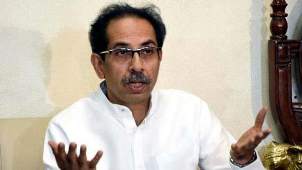 uddhav said do not create controversy in maharashtra and bihar in sushant case