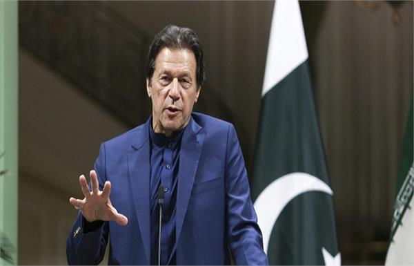 imran will continue to raise kashmir issue on world stage