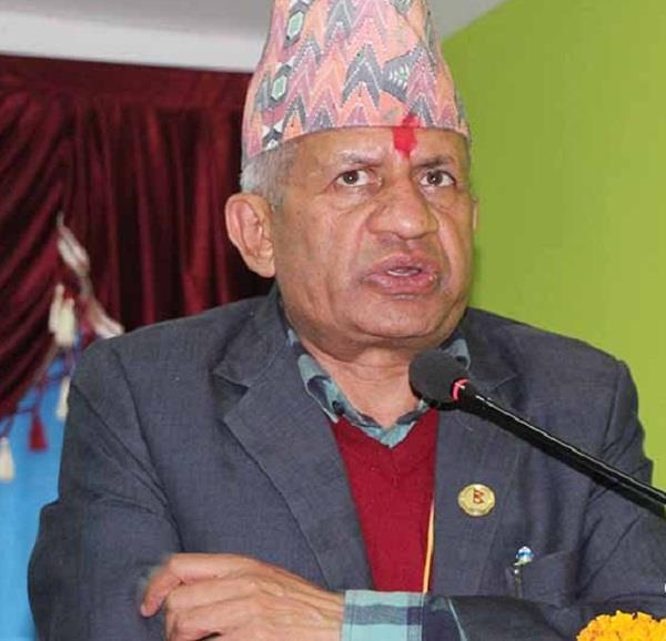 now nepal  s foreign minister has accused india
