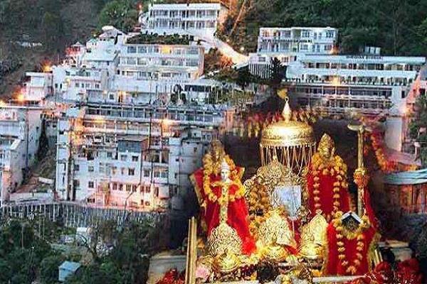 mata vaishno devi yatra will begin 16 august