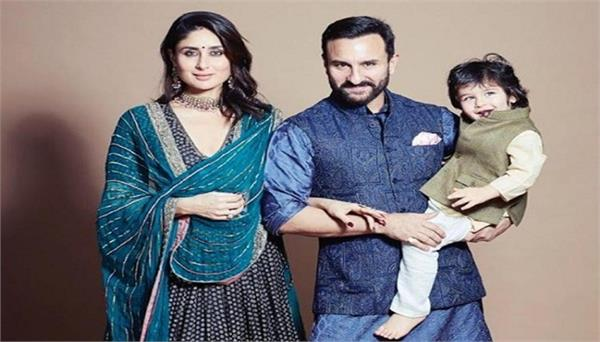 kareena kapoor is about to become a mother again  a little guest is coming home