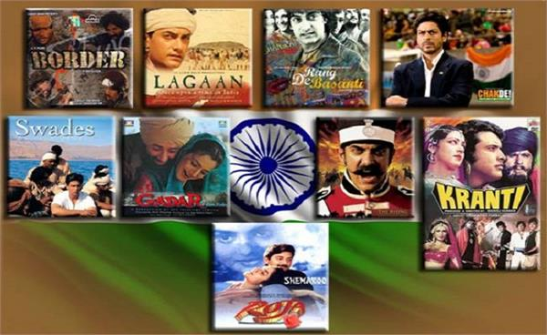 independence day 2020   10 patriotic dialogues from bollywood that film industry
