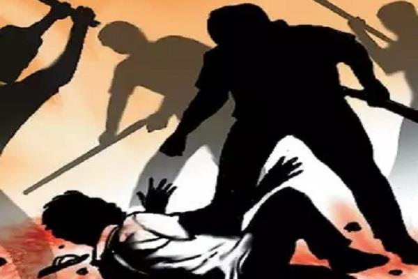 wedding ceremonies journalist beaten