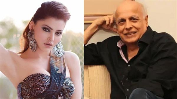 ncw issues fresh notice to mahesh bhatt urvashi rautela