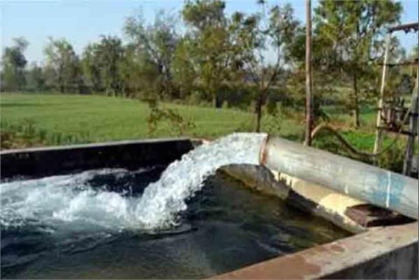 paddy farmers saved 7143 billion liters water