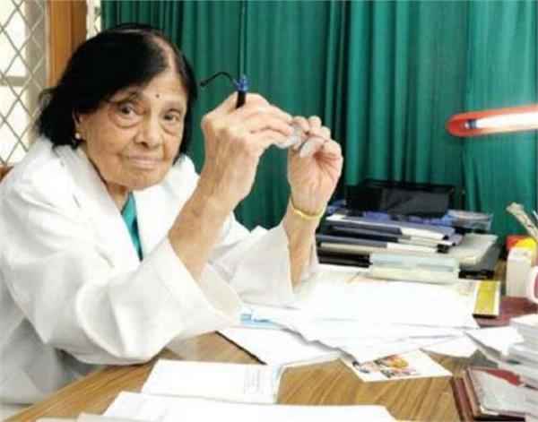 new delhi cardiologist dr padmavati deceased