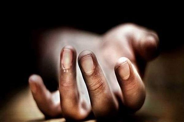 advocate satpal bajaj dead body firozpur