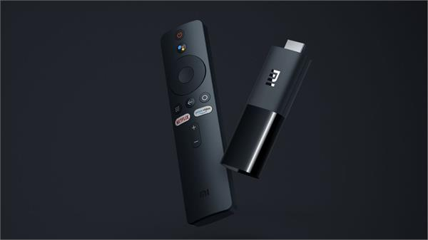 xiaomi mi tv stick launched in india