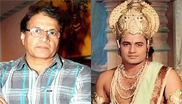 ramayan stars arun govil on ram temple bhoomi pujan in ayodhya