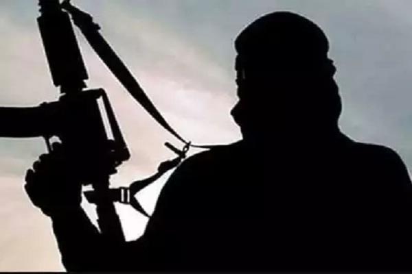 terrorist killed bjp sarpanch in jammu and kashmir
