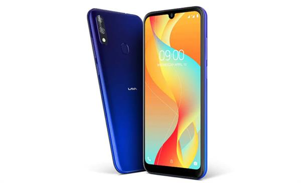 lava z66 launched in india