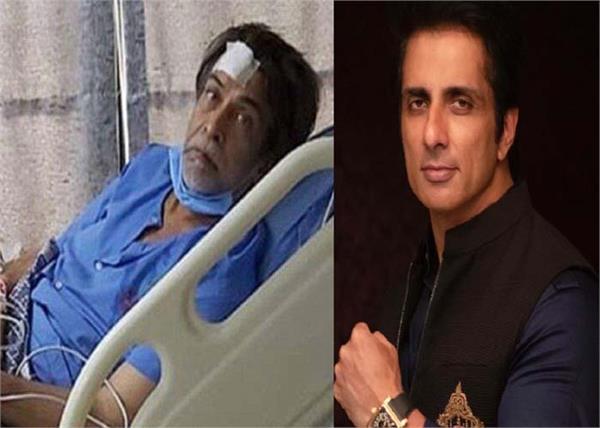 sonu sood help ashraf chaudhary bat fixed  sachin tendulkar  virat kohli