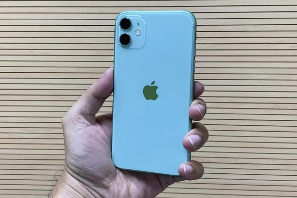 iphone 11 now available with huge discount