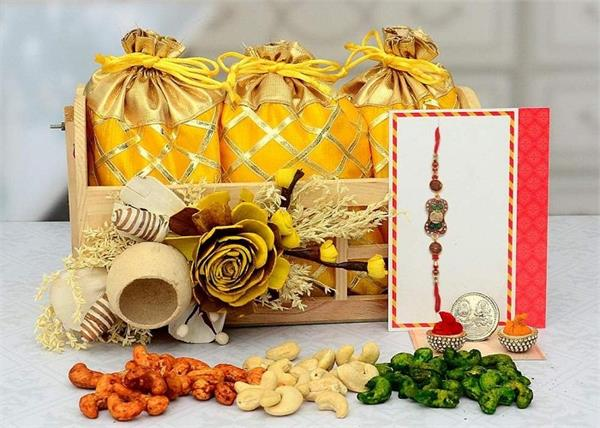 raksha bandhan gift ideas make rakhri festival special with these unique gifts