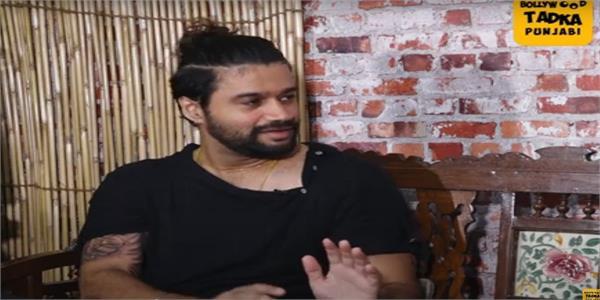 punjabi actor balraj syal interview