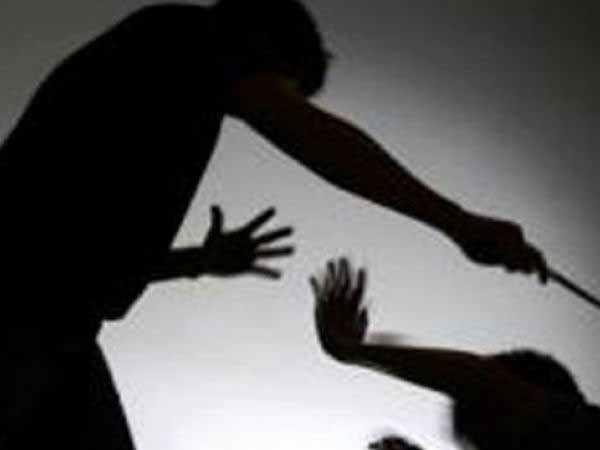 dalit children beaten by police