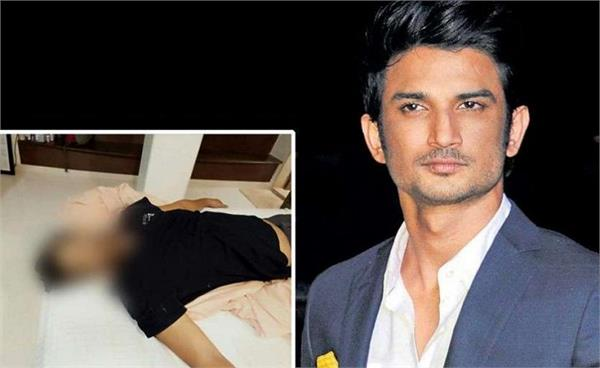 sushant  s father  s lawyer accuses  he didn  t commit suicide