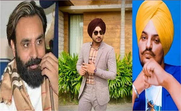 ranjit bawa reacts sidhu moose wala and babbu maan controversy