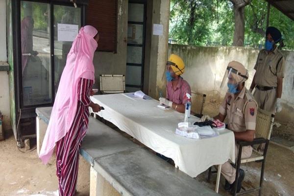 rakhis in nabha jail