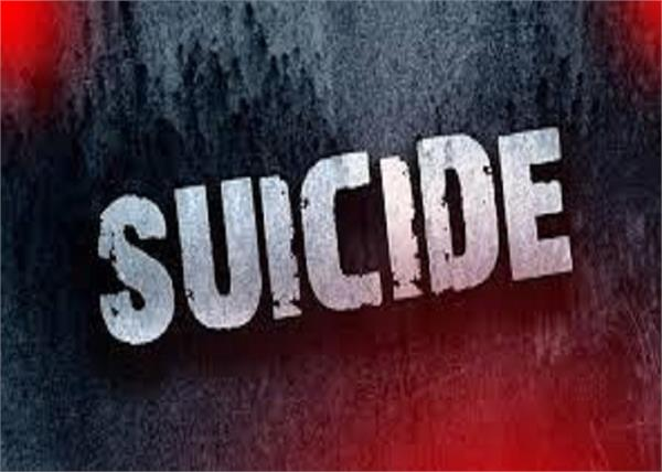 ncrb home ministry central armed police force 36 jawans suicide