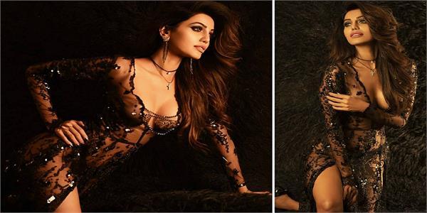 natasha suri bold photoshoot viral