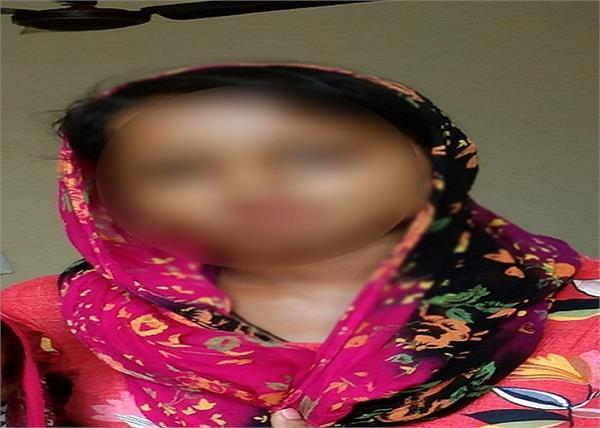 illegal relationship wife ram mandi husband suicide