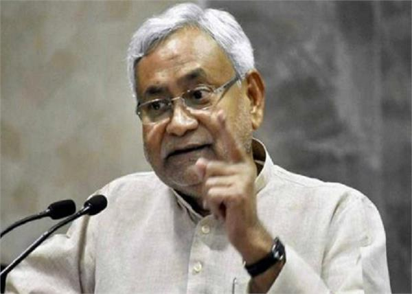 sushant kumar rajput government of bihar cbi investigation nitish kumar