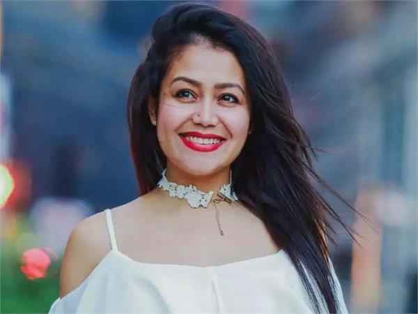 neha kakkar in the merit list of the college