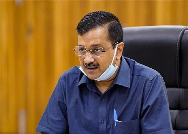 delhi covid 19 arvind kejriwal hospital
