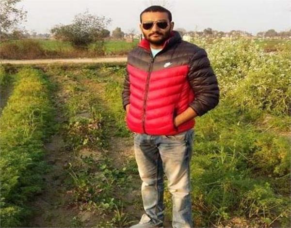tarn taran ex serviceman medical store owner murdered