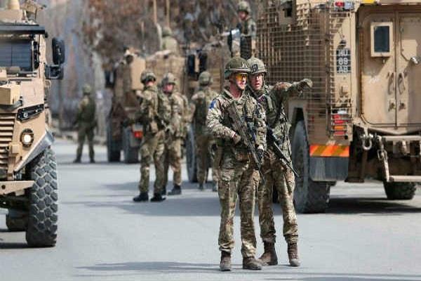 afghanistan rocket attacks