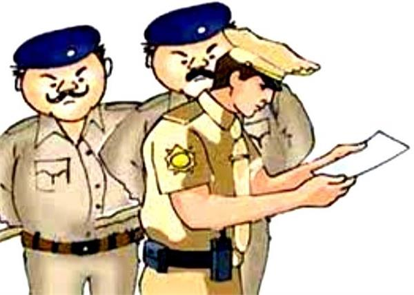 bengaluru police 20 african citizens documents