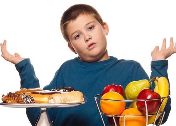 children  weight loss  parents