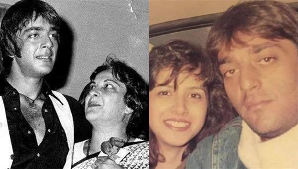 sanjay dutt struggling with third stage lung cancer his mother and first wife