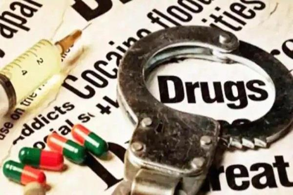 drug trap spreads in northern india