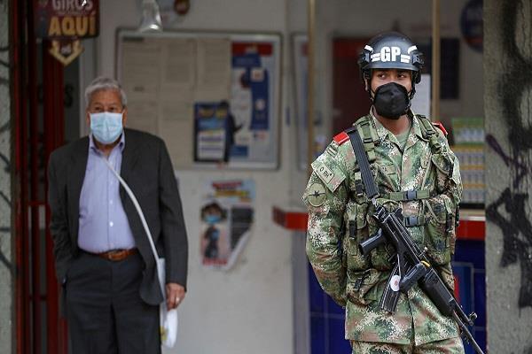 attack chile ambassador colombia