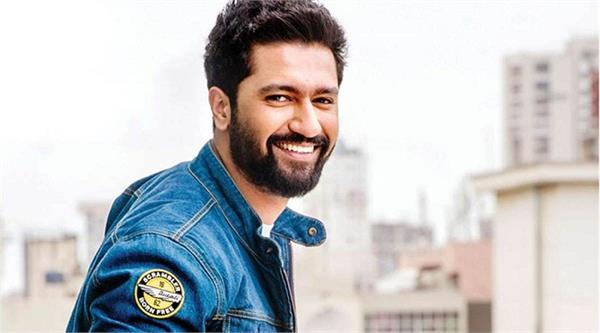 vicky kaushal begins prep for his upcoming yrf project