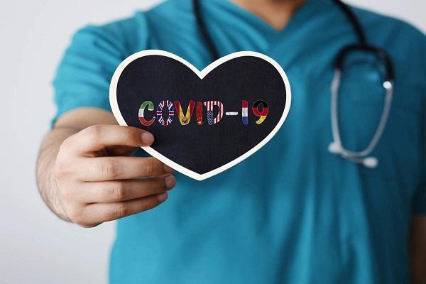 coronavirus  heart  study