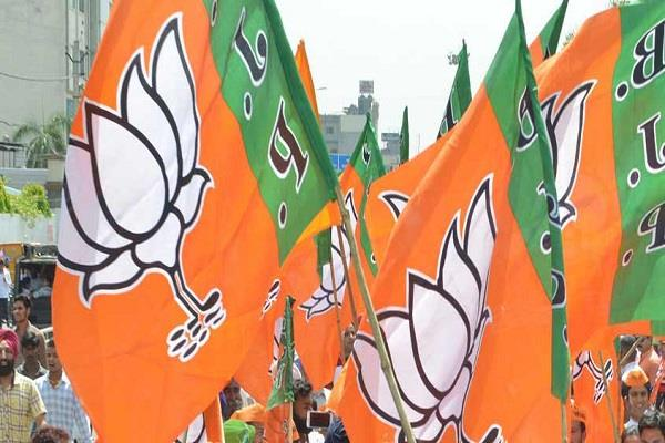 bjp to strengthen people  s base in south
