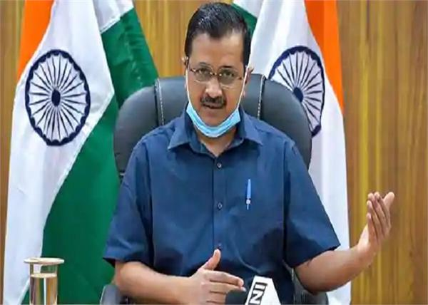 delhi chief minister arvind kejriwal pollution electric vehicle policy