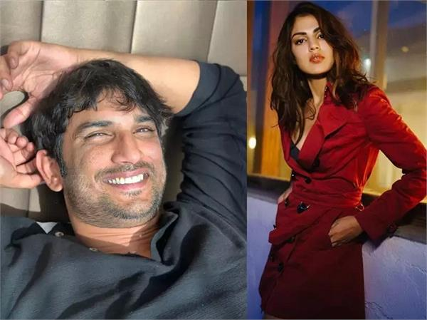 sushant case  ed quizzes rhea chakraborty s chartered accountant