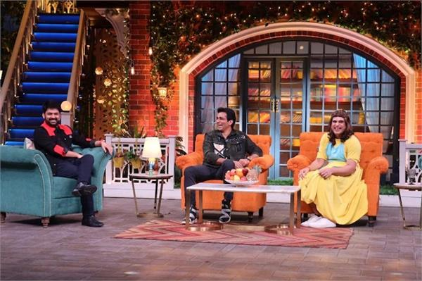 why is kapil sharma  s show being boycotted