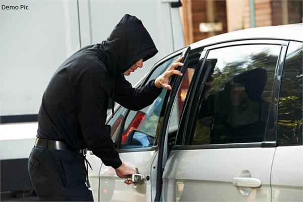 police advise car dealers