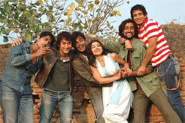 five bollywood movies showing a strong example of friendship