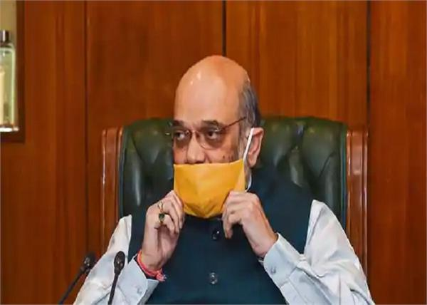 amit shah honest taxpayer development modi government historic decisions
