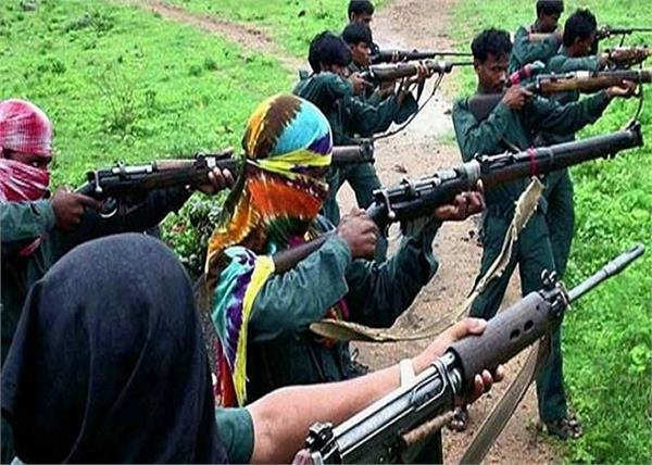 chhattisgarh 12 naxals surrender police