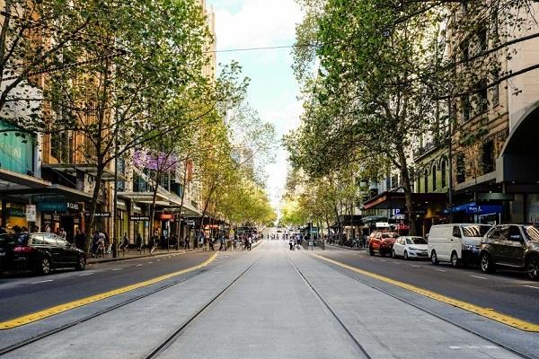 australia restrictions roads