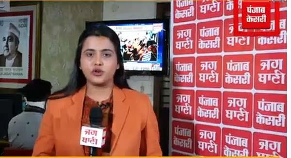 newsroom live jagbani